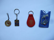 keyring fifa club world champs in brazil 2000 inc manchester united
