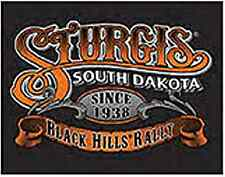 Sturgis South Dakota metal sign  (st)