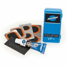 Park Tool VP1 - Vulcanising Puncture Repair Patch Kit