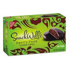 Nabisco SnackWell's Cookies - 04754