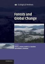 Ecological Reviews Ser.: Forests and Global Change (2014, Hardcover)