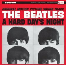 The Beatles - Hard Day's Night - O.S.T. [New CD] Mini LP Sleeve