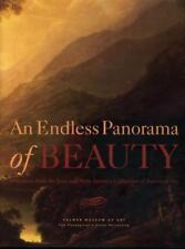 An Endless Panorama of Beauty: Selections from the Jean and Alvin Snow-ExLibrary