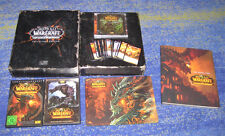 *** Wow World of Warcraft Cataclysm Collectors Edition *** Artículo nuevo