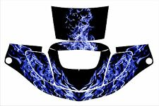 3M SPEEDGLAS 9000 9002 X XF AUTO SW JIG WELDING HELMET WRAP DECAL STICKER SKIN 2