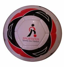 SET OF 3 - Sporticus Footballs - Size 3