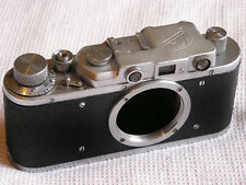 FED (I) 1 (Russian Leica) Rangefinder M39 mount camera BODY only 4943