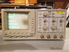 TEKTRONIX TAS 475 FOUR CHANNEL ANALOG OSCILLOSCOPE 100MHz 4-INPUT-CHANNELS