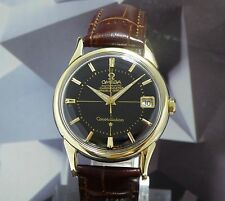 Vintage 1968 Men's Omega Constellation Automatic Wristwatch 24J 1Year Warranty