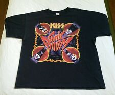 KISS Sonic Boom 2XL T-Shirt