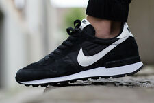 Nike Internationalist Black/White Men's Classic Shoes Size 14