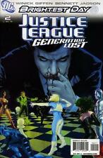 Justice League - Generation Lost (2010-2011) #2