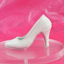 60CM 1/3 BJD SD Iplehouse EID SID YID Super SD Dollfie Shoes white Fish-scale