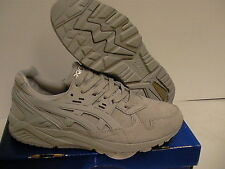 Asics shoes gel kayano trainer light grey size 7 us men new