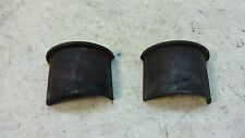 1980 Kawasaki KZ250 LTD KZ 250 K517. exhaust header shims
