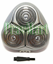 HQ9 Shaver head with Philips Norelco foils 8240 8250 8260 8270 8290 8280 8241 XL