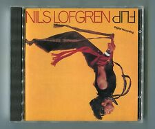 Nils Lofgren CD FLIP © 1986 Ariola 610 504-222 West Germany New Wave - Near Mint