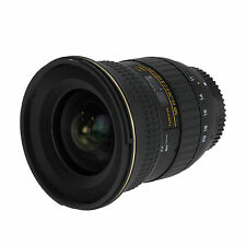 Tokina AT-X Pro 11-20mm F/2.8 Asph DX (Nikon) w/FREE Hoya NXT UV Filter *NEW*