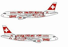 DRAGON WINGS 55671 1/400 SWISS A320 'Hope Swiss'  HB-IJM DIECAST MODEL NEW