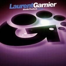 Laurent Garnier Shot in the dark (1994) [CD]