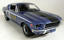 Greenlight 1/18 Scale 12844 1968 Ford Mustang 2+2 Fastback Diecast model car