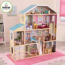 KidKraft Majestic Mansion Dollhouse dream home, kids toys, kids doll home