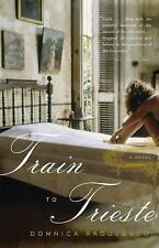 Train to Trieste (Vintage)-ExLibrary