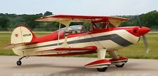 Skybolt-180 Steen Aircraft Private Airplane Desktop Wood Model Small New