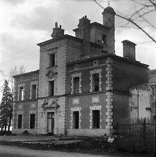 CAMARGUE c.1945 -Domaine de Montcalm Bouches du Rhône- Négatif 6 x 6 - N6 PROV40