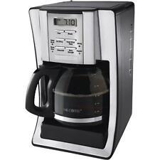Mr. Coffee BVMC-SJX39 12 Cup Programmable Coffee Maker