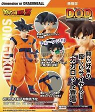 Original Dimension of DRAGONBALL Son Goku (PVC Figure)