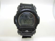 CASIO G-SHOCK DW-002 20Bar PROTECTION WATCH New battery replaced