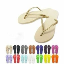 Havaianas Slim Brazil Women's Flip Flops Brand new All sizes All Colors