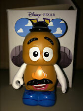 "Mr. Potato Head 3"" Vinylmation Toy Story Series #2 Potatohead"