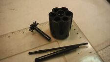 Pistol Parts, Smith & Wesson S&W, 38 Special Cylinder, Revolver Parts #3