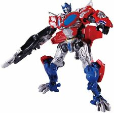 Transformers Movie Advanced Series AD09 Protoform Optimus Prime Takara Tomy