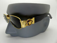 Occhiali da sole VERSACE Gianni MOD s70 col 030 VINTAGE GENUINE NEW OLD STOCK