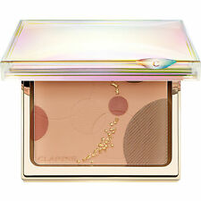 Clarins Opalescence Face & Blush Powder (Limited Edition) 10g/0.3oz