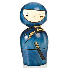 Ninja Authentic Japanese Kokeshi Doll