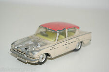 CORGI TOYS 234 FORD CONSUL CLASSIC GOOD CONDITION