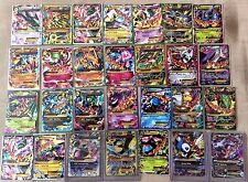 Pokemon 50 Card Lot - GUARANTEED MEGA EX + 1 BOOSTER PACK + RARES M/NM!!!