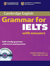 Cambridge Grammar for IELTS Student's Book with Answers and Audio CD (Cambridge