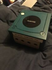 Nintendo GameCube NR Reader Development Console PAL Very Rate Emerald Green