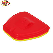 DT1 Air Filter Jet Washing Airbox Cover For Yamaha YZF250 YZ250F 2014 2015 2016