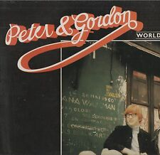 Peter & Gordon - 'World Without Love' UK SFM LP. Ex!