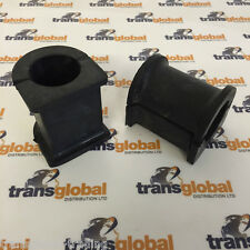 Land Rover Discovery 2 TD5 & V8 Front Anti Roll Bar Bushes with ACE RBX101181 x2