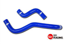 TOYOTA STARLET EP82 GLANZA 4EFTE SILICONE COOLANT RADIATOR HOSE KIT