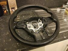 BMW E46 M3 MANUAL STEERING WHEEL