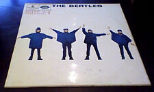 THE BEATLES HELP! 5th Press Parlophone Co Stereo UK LP 1965 PCS 3071