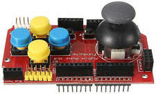 Game Joystick Shield Arduino